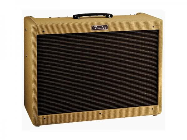 Fender Blues Deluxe 40w Tweed